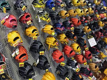 大阪で野球用品買うならここ!もう迷わない大阪にある野球専門店6選