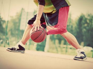 バスケットボール専門ケアのご案内|東京・三鷹のヘルスラボスポーツ