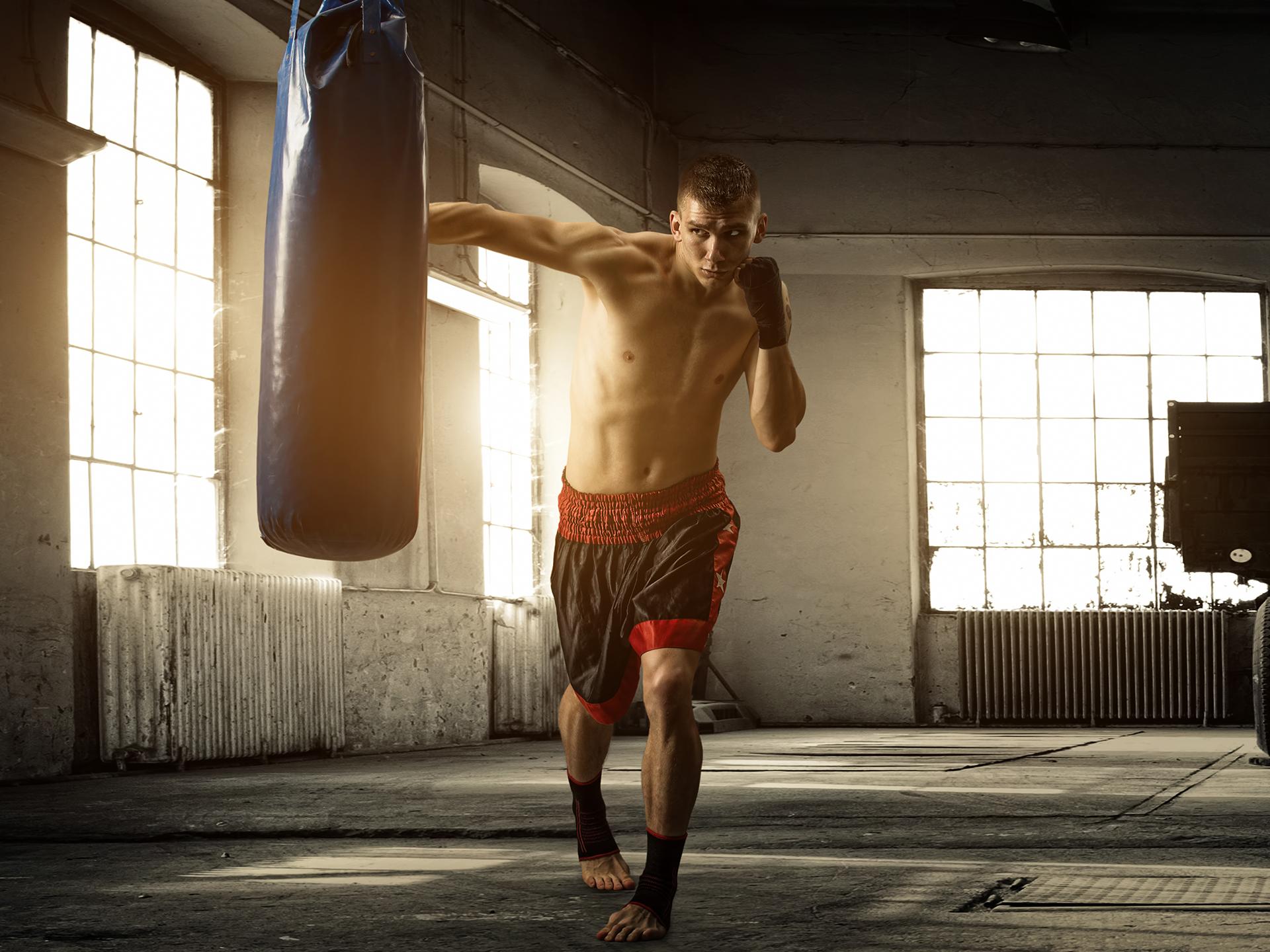 ボクシング・格闘技専門ケアのご案内|東京・三鷹のヘルスラボスポーツ