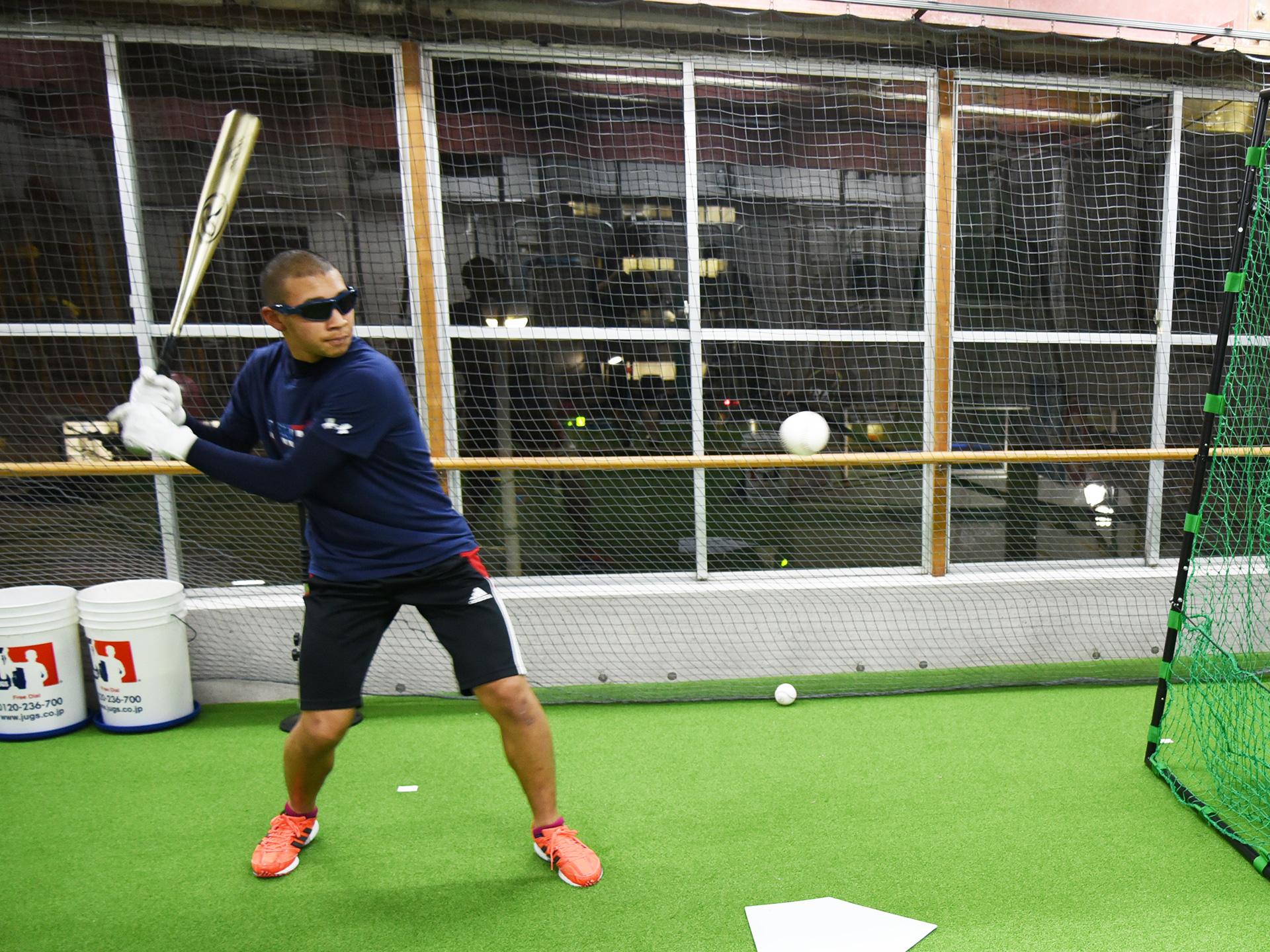 動体視力メガネ「ビジョナップ」を使って出来るトレーニングまとめ