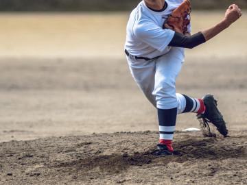 野球で重要な肩のインナーマッスルの役割と4つのトレーニング