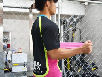 肩を強くしたい野球選手のための棘下筋トレーニングの方法と注意点