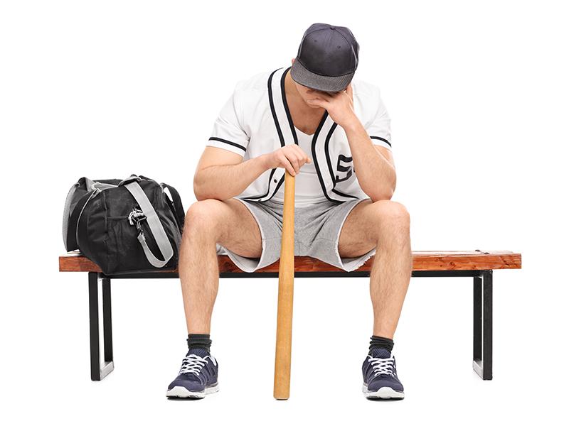スポーツビジョン野球